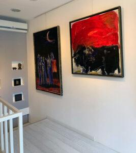 Cascio art gallery